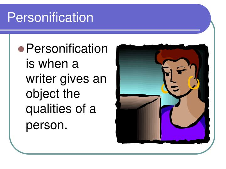 Personification2