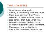 type ii diabetes22