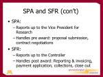 spa and sfr con t
