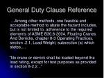 general duty clause reference16
