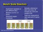 bench scale reactors