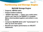partitioning and storage engine19