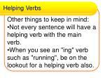 helping verbs15