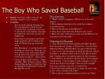 the boy who saved baseball15