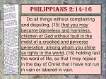 philippians 2 14 16