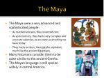 the maya5