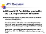 ayp overview40