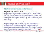 impact on plastics23