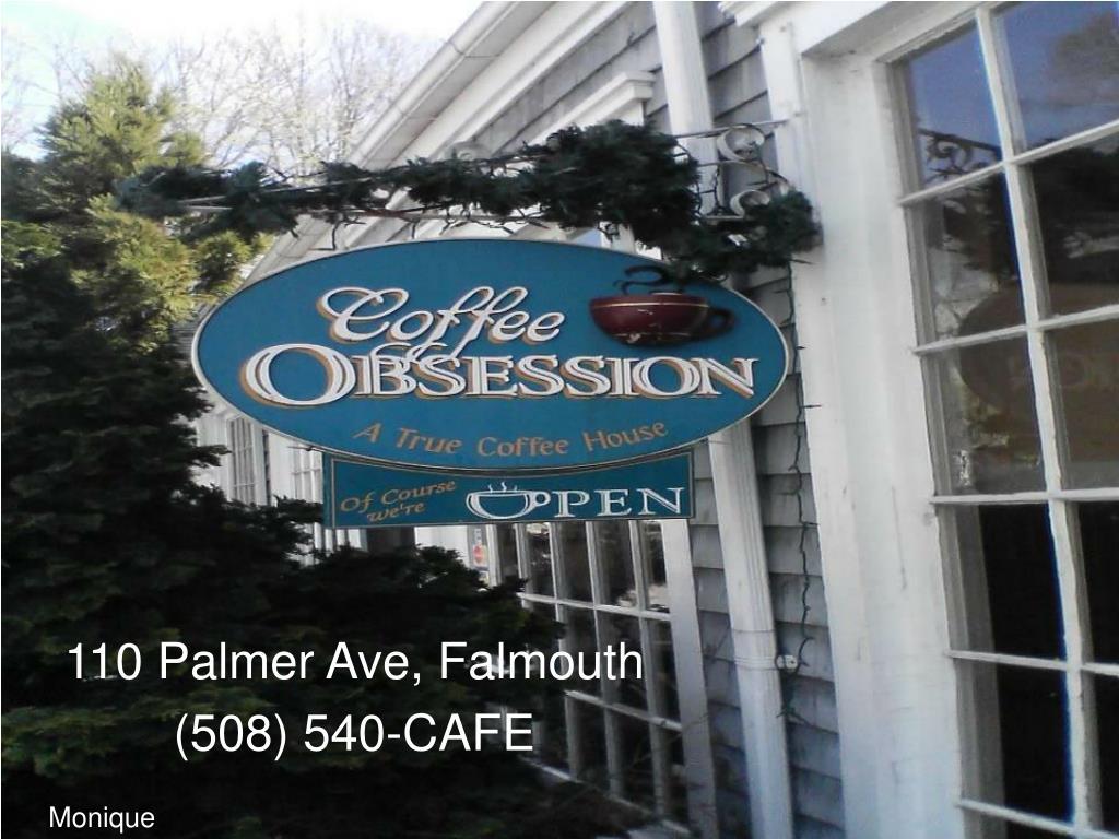 110 Palmer Ave, Falmouth