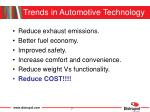 trends in automotive technology3