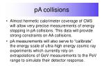 pa collisions40