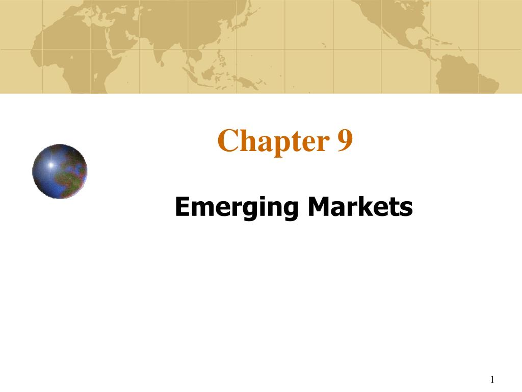 chapter emerging market 2 Chapter 2 examines how changes in external conditions may affect the pace of income convergence between advanced and emerging market and developing economies chapter 3 looks at the declining share of income that goes to labor, including the root causes and how the trend affects inequality.