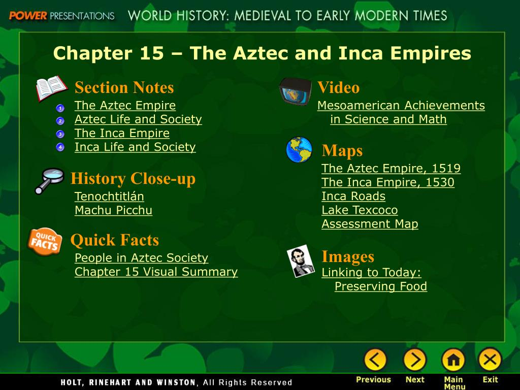 PPT - Chapter 15 – The Aztec and Inca Empires PowerPoint ... Inca Empire Map Roads on greece map, inca warriors, lima map, inca city, inca buildings, inca pyramids, inca people, inca roads, chimu map, inca civilization, brazil map, tenochtitlan map, inca houses, inca trail, mesoamerica map, inca food, china map, inca crops, inca art, inca flag,