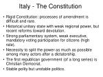 italy the constitution8