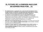 el futuro de la energ a nuclear en espa a pasa por 3