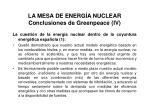 la mesa de energ a nuclear conclusiones de greenpeace iv