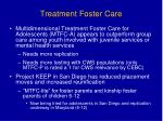 treatment foster care