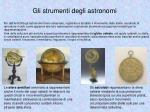 gli strumenti degli astronomi31