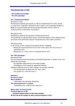 fundamentals of iqc