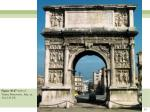 figure 10 47 arch of trajan benevento italy ca 114 118 ce