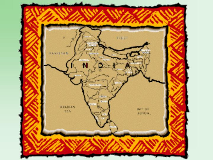 Indian civilizations paleolithic and neolithic cultures