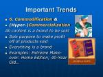 important trends5
