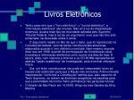 livros eletr nicos33