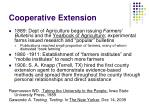cooperative extension27