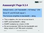 aaaaaargh page 9 3 4