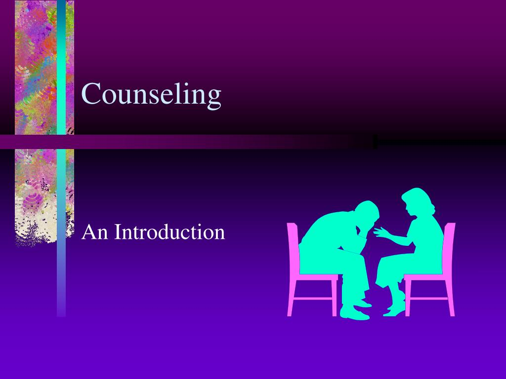 counseling l.