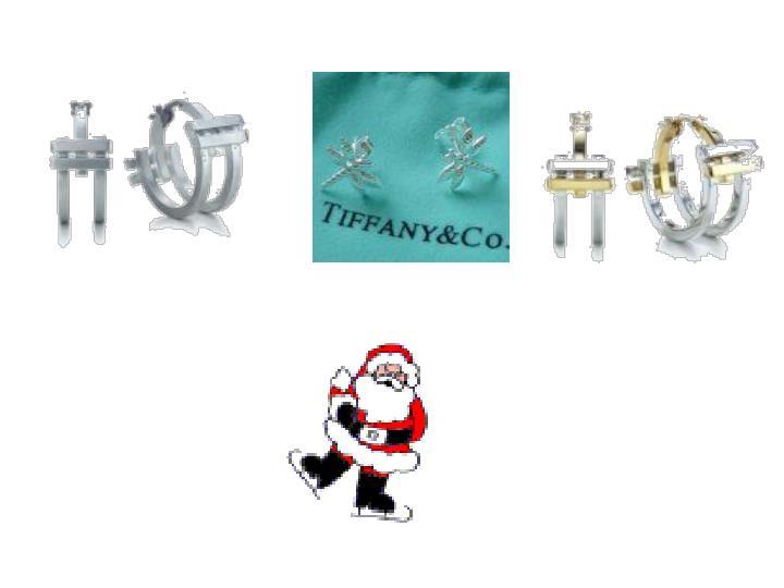 Tiffany atlas collection