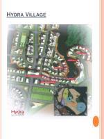 hydra village2