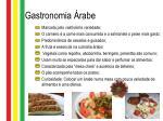 gastronomia rabe