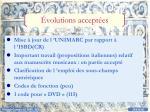 volutions accept es