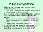 public transportation1