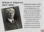 william h kilpatrick 1871 1954