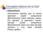 conceptos b sicos de la oxo38