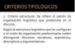 criterios tipol gicos1