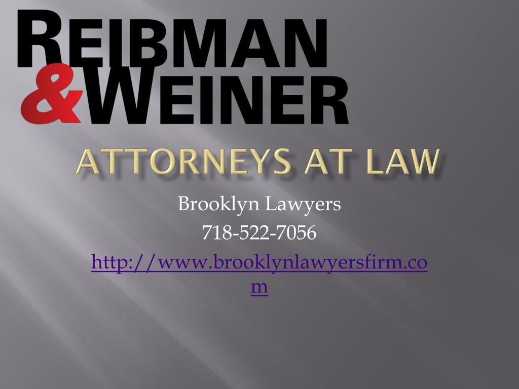 attorneys at law l.