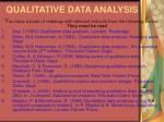 qualitative data analysis2