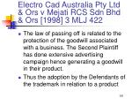 electro cad australia pty ltd ors v mejati rcs sdn bhd ors 1998 3 mlj 422101