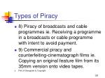 types of piracy120