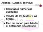 agenda lunes 5 de mayo14