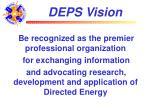 deps vision