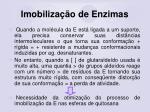 imobiliza o de enzimas80
