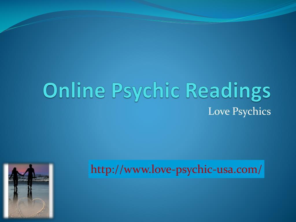 online psychic readings l.