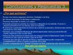 conclusiones y respuestas 3