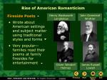 rise of american romanticism2