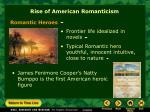 rise of american romanticism3