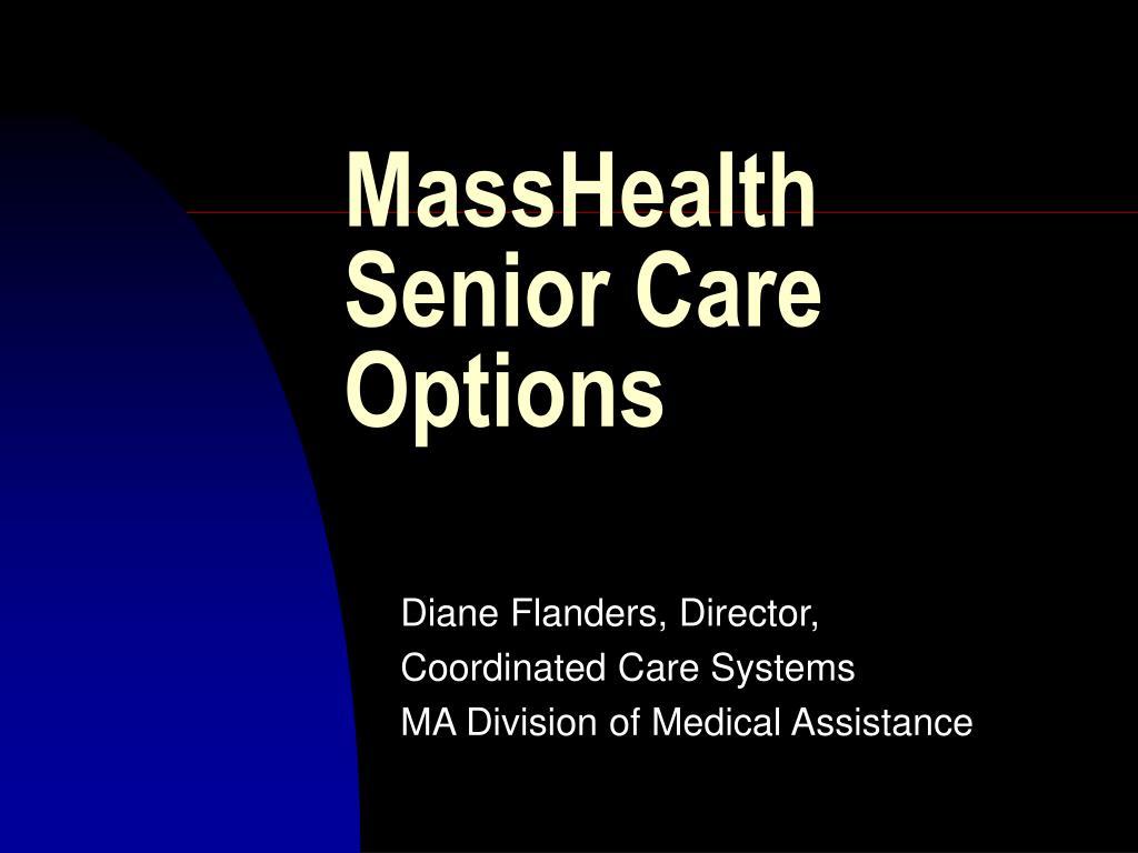 masshealth senior care options l.